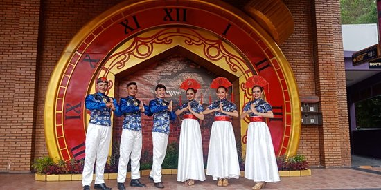 Event Chinese New Year 2020