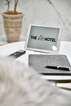 PINK ICE LATTE - Εικόνα του The Root2 Hotel, Κιότο - Tripadvisor