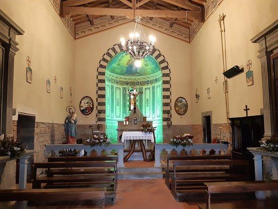 Pieve di San Pietro a Sant'Amato