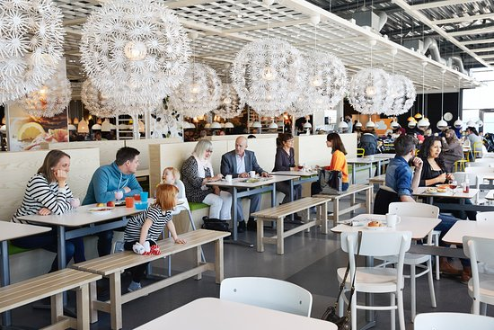 Ikea Franconville Menu Prices Restaurant Reviews Tripadvisor