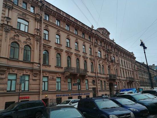 Profitable House M. V. Bastruyevoi