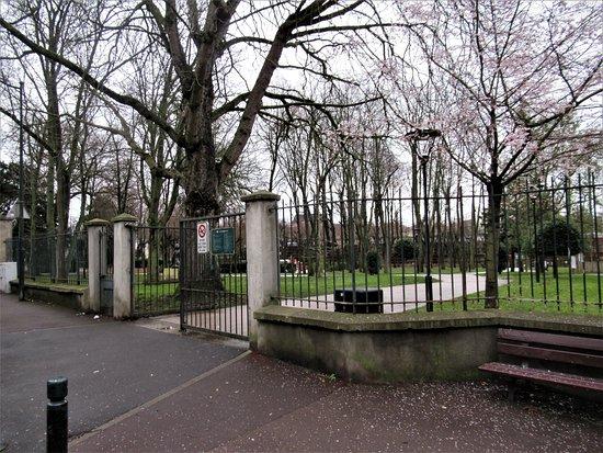 Parc du Parangon