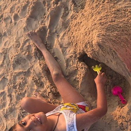 Calangute Beach Goa - Best and most visited beach of Goa