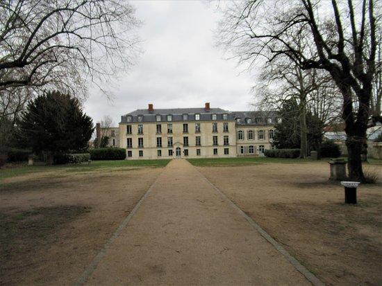 Château du Parangon