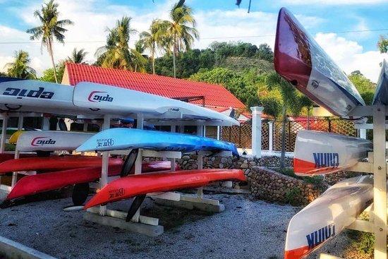 reos kayak langkawi
