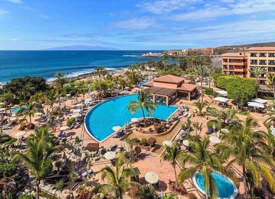 H10 Costa Adeje Palace, hoteles en Tenerife