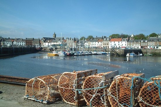 East Neuk Treasures Tour von St. Andrews