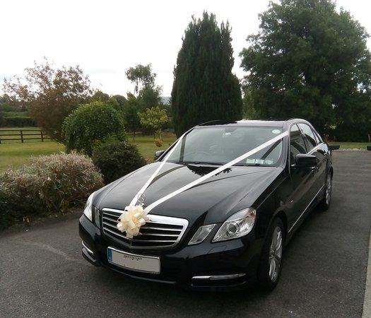 Wedding Car Hire Tipperary Waterford Kilkenny