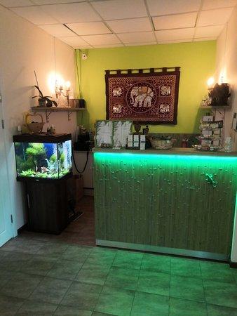 Sosenki, Russia: Самита Клуб