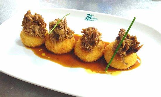 imagen Restaurante Palacio de Buenavista en Belmonte