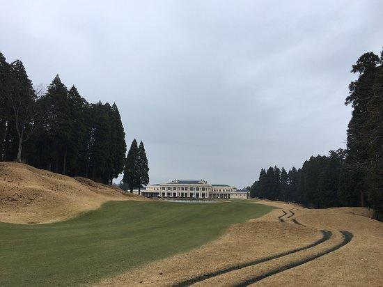 Milfeuille Golf  Club