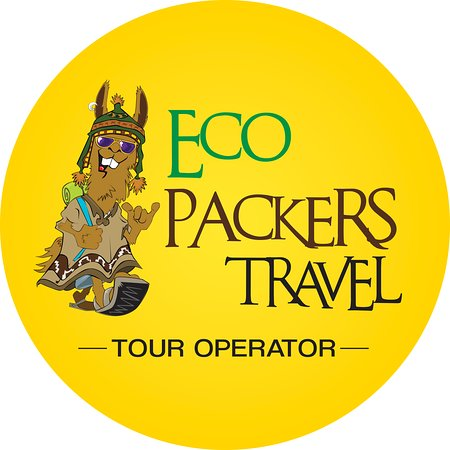 ‪Ecopackers Travel‬