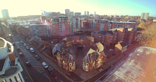 Roundhouse Birmingham