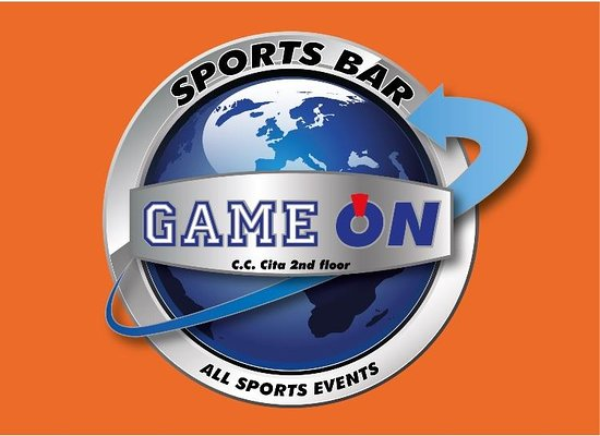 Game On Sportsbar