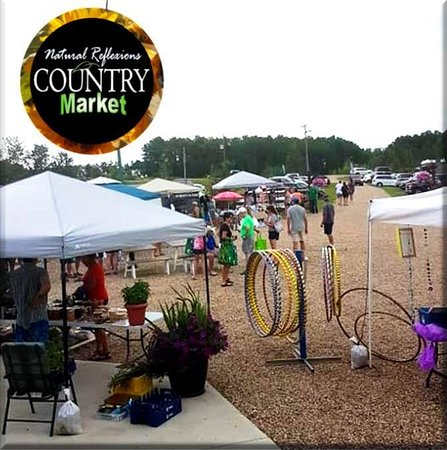 Kamsack, Canada: Shop & meet local vendors selling all things hand-crafted, fresh-baked, home-grown & more at Natural Reflexions' Saturday Country Markets.