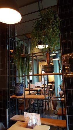 Toque Toque Foodcafé Utrecht