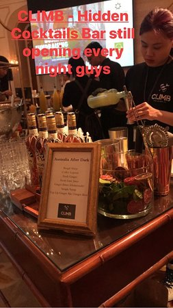 Love ly private Bespoke Hidden Cocktails Bar 🥃🍸👍