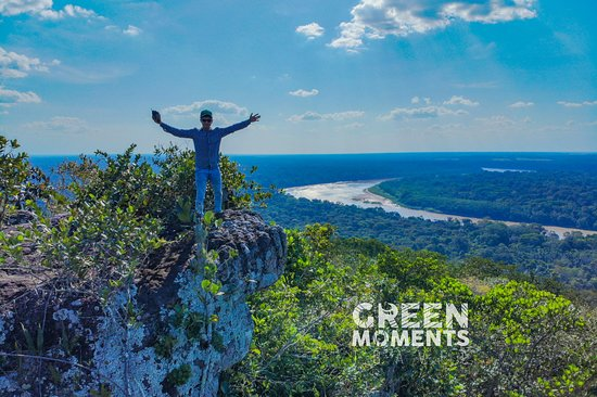 Green Moments Travel
