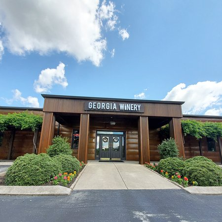 The Georgia Winery