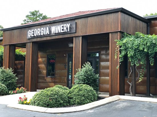 ‪The Georgia Winery‬