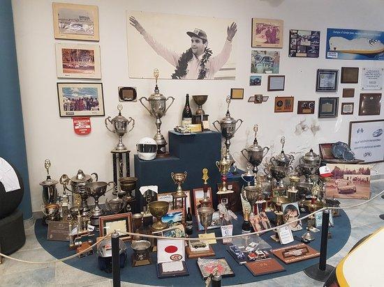 "Museo Osvaldo Pato""Morresi"