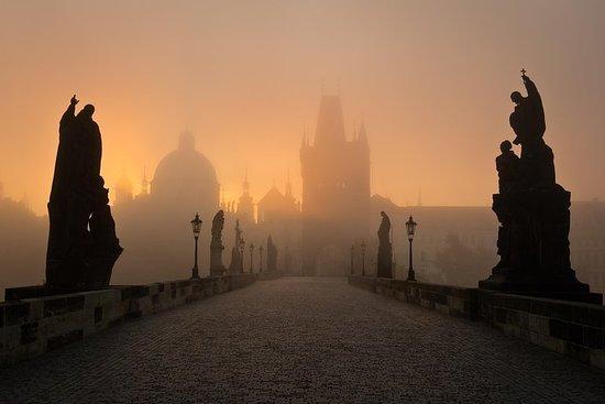 Foto Prague photography full-day trip