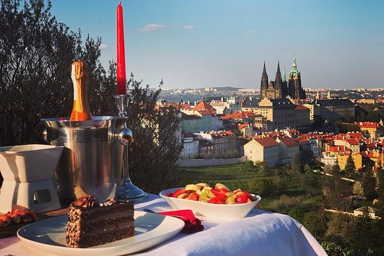 Prag Romance Foto