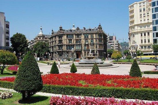 Foto Bilbao, ranking de la arquitectura moderna