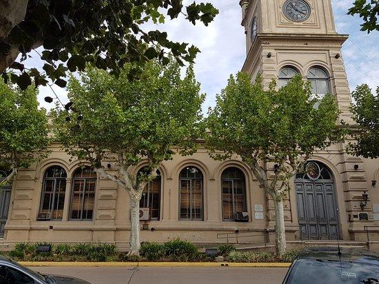 Municipalidad de San Pedro