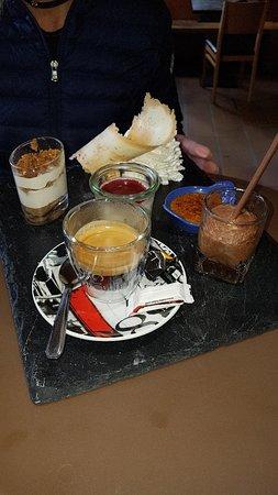 SkiGliss Café
