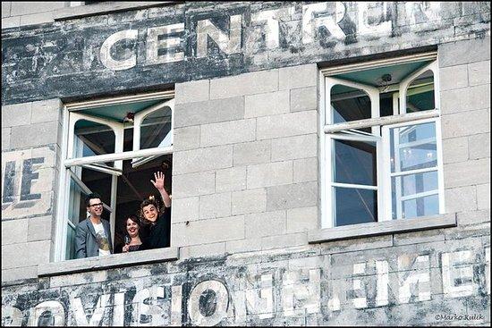Photo Tour Montreal - Private 1:1 walking photo tour of Montreal Resmi