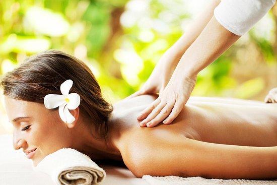 Massage Maui Style