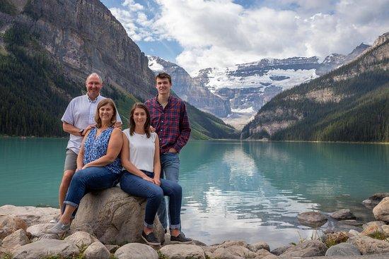 Banff Photography at Lake Louise