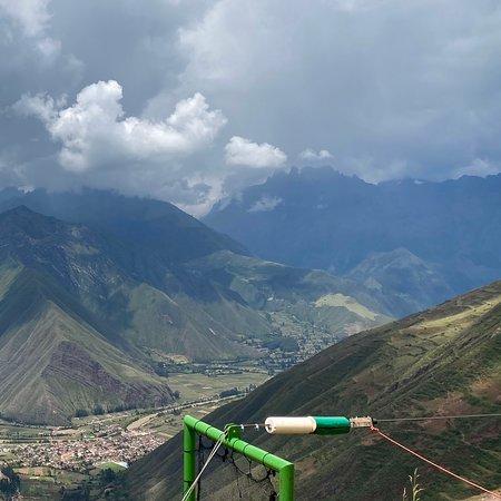 Снимок Sam's Zip Line in Sacred Valley