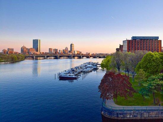 Royal Sonesta Boston Hotel