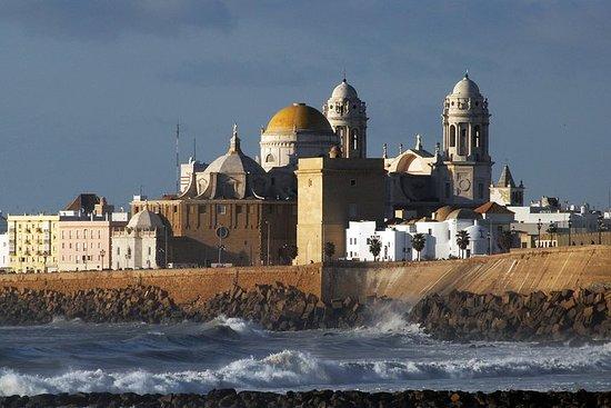 Private Tour around Cadiz including...
