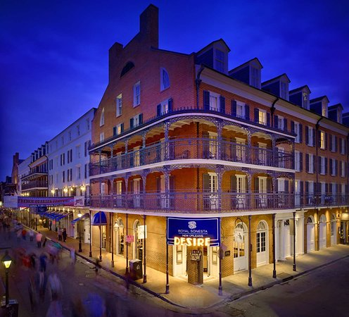 The 10 Best Hotels In New Orleans La For 2020 From 60 Tripadvisor
