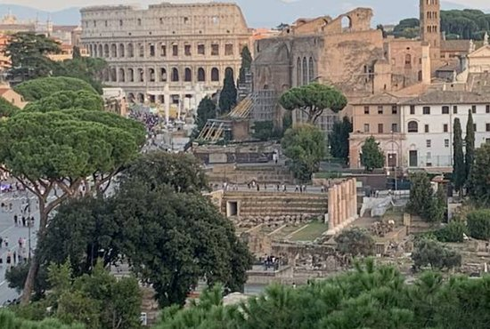 Etna and Taormina Full-Day Tour from Catania: Excellent tour!!