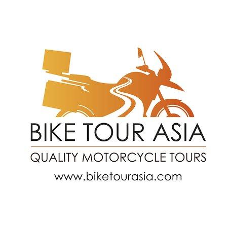 Bike Tour Asia