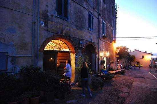 Castagneto Food & Drink Tours avec un...