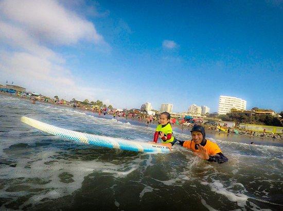 Escuela Soul Surf