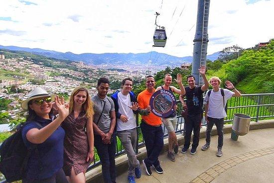 Descubre Medellín