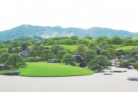 Adachi Museum Private Customized Guided Tour from Matsue