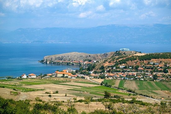 Day Trip to Ohrid Macedonia...