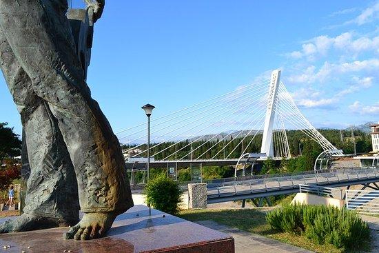 Visite à pied de la ville de Podgorica