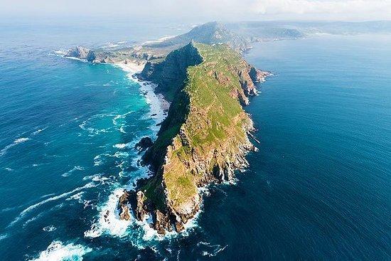 Cape Peninsula en Cape Point Tour