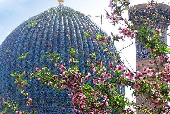 Ouzbékistan coloré