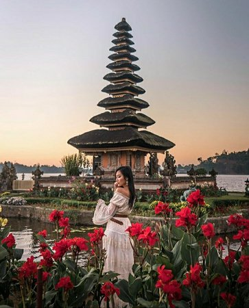 i Bali Tour Activities