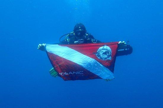 Ilko Gochev - OCEANIC Diving Center