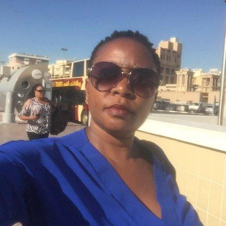 Josephine Nalwanga